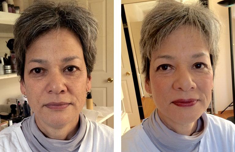 Makeover - Robin