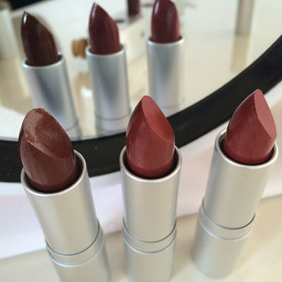 Custom Lipsticks