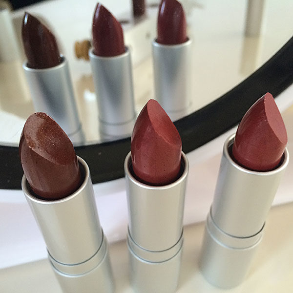 Custom Lipsticks