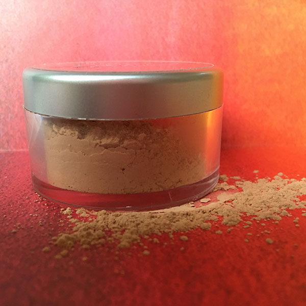 Custom Mineral Powder