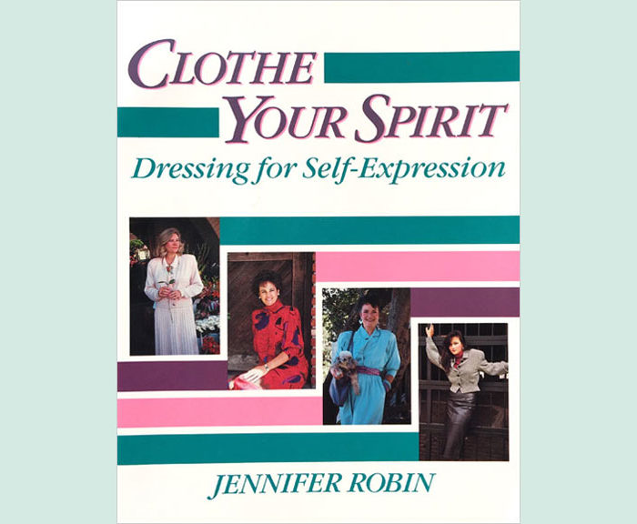 Happy 30th Anniversary to Clothe Your Spirit